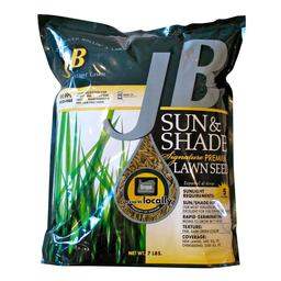 JB Instant Sun and Shade Blend seed